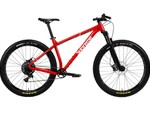 Supreme Officially Reveals Collaborative Santa Cruz Mountain Bike