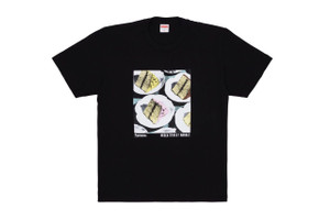Supreme Drops Exclusive T-Shirt for Dover Street Market NY's 5th Anniversary