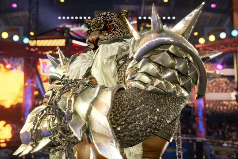 Tekken 7' Adds Armor King & Marduk to Roster | HYPEBEAST