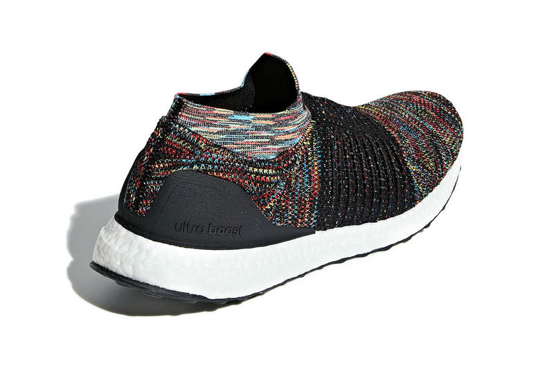 another chance save up to 80% good texture adidas UltraBOOST Laceless