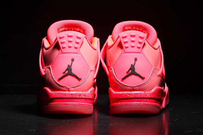 4f569ad1519 Air Jordan 4 NRG