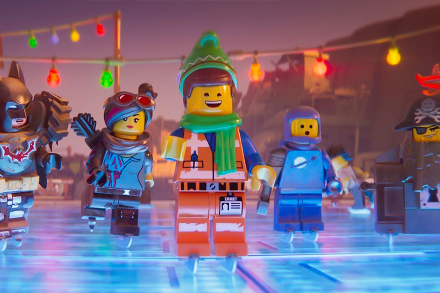 The Lego Movie Full Movie Youtube Klippdesign