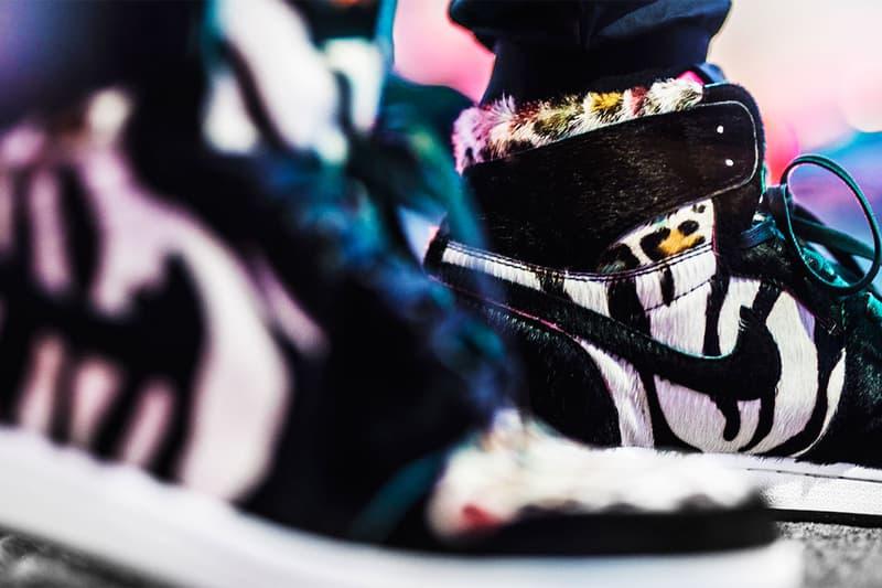 c03783b2ca63d6 the shoe surgeon air jordan 1 south beach beast release date 2018 december  footwear