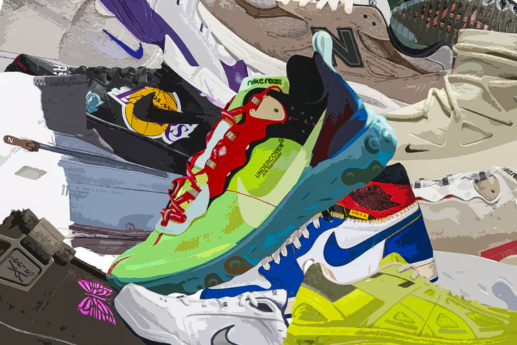 super popular 79cef d4c9e These Are the Best Sneakers of 2018