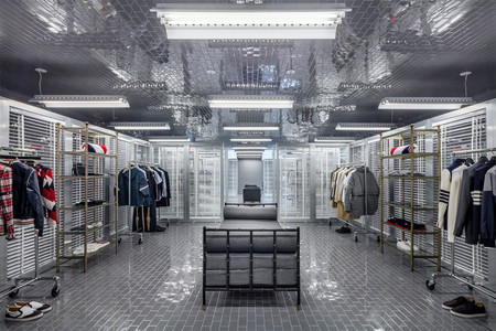 Thom Browne's Latest Flagship Opens in Miami
