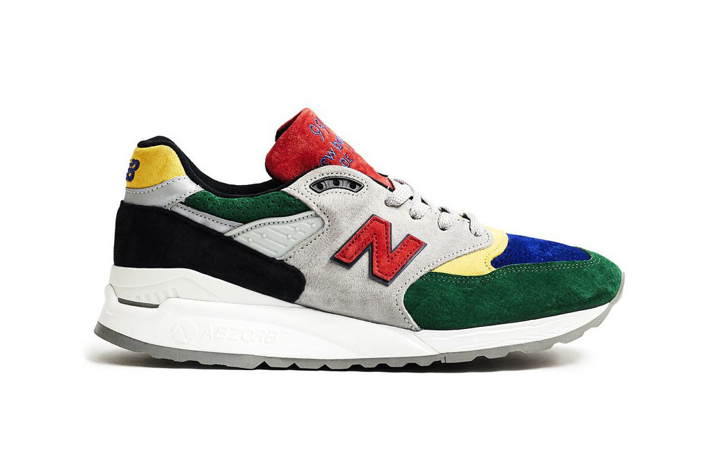 new balance 997 color spectrum