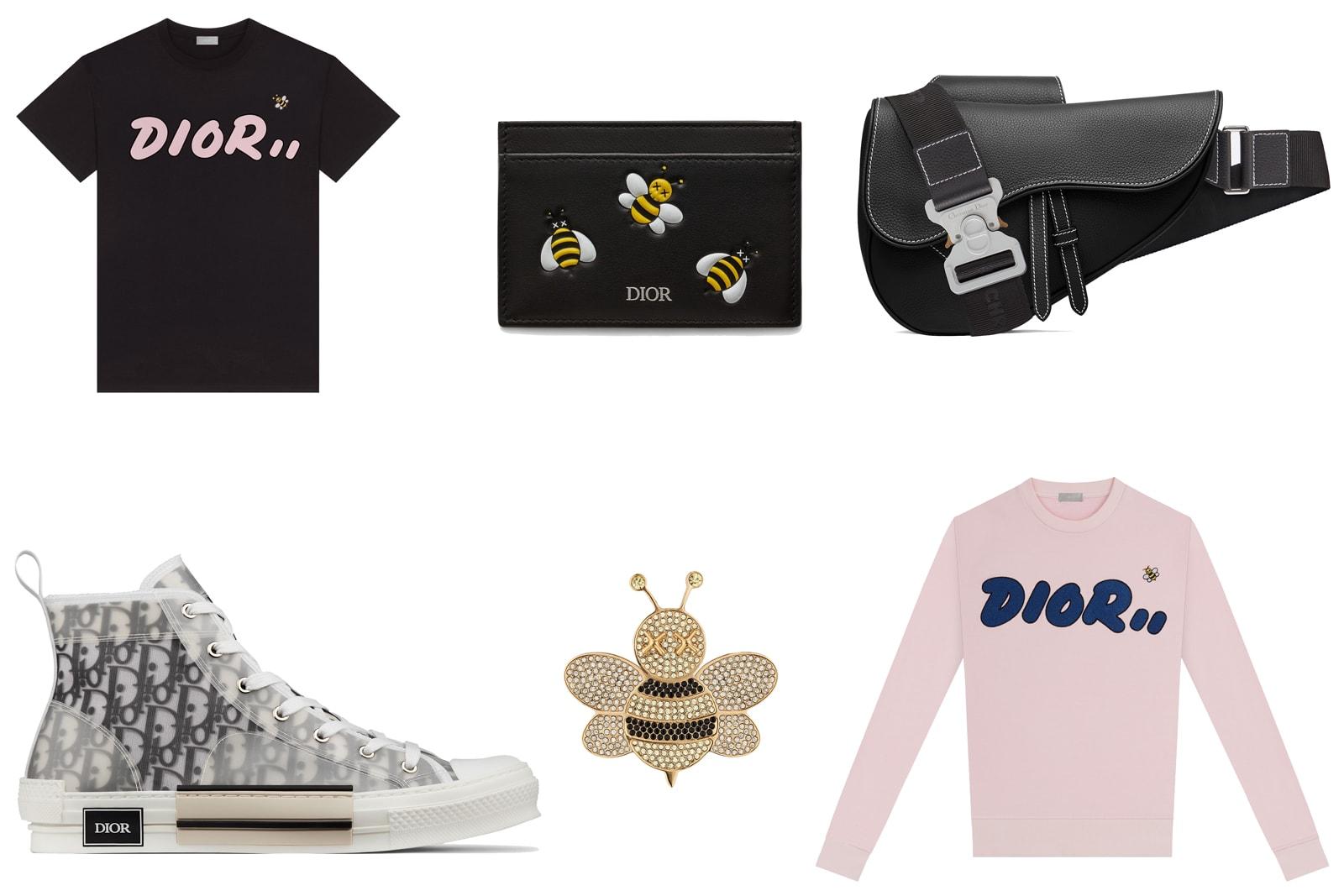 2018 최고의 패션 협업 탑 10