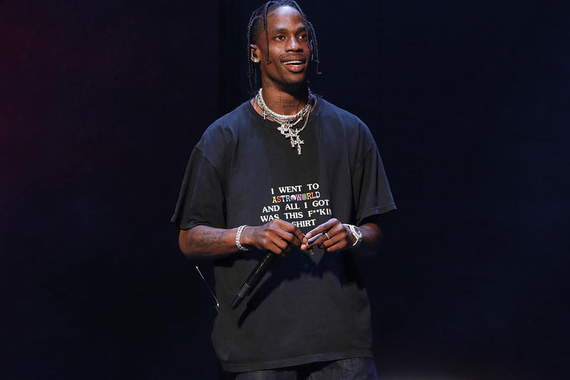 Travis Scott Astroworld Tour Second Leg Dates Locations vancouver portland tacoma san diego las vegas los angeles tulsa houston kansas city st louis indianapolis chicago mulwaukee columbus state college buffalo New York Brookly Montreal Toronto Hartford DC Jacksonville Orlando Tampa Nashville Atlanta Charlotte