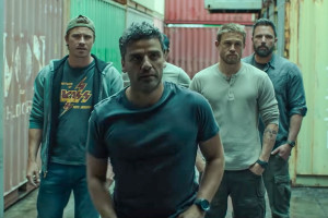 Ben Affleck, Oscar Isaac, Charlie Hunnam & More Face off Against the Cartel in 'Triple Frontier'