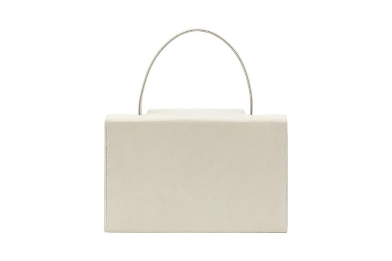 TSATSAS 931 Design Dieter Rams Handbag Details Luxury Goods Calfskin Leather Handcrafted Germany 900 EUR Euros