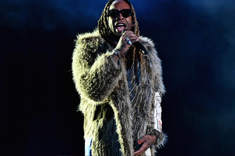 ty dolla sign yg 2018 december music videos stay dangerous tour london o2 forum