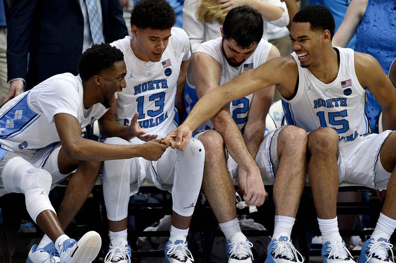 UNC Extends Deal With Nike, Worth Over $60M USD basketball jordan brand university of north carolina 10 years