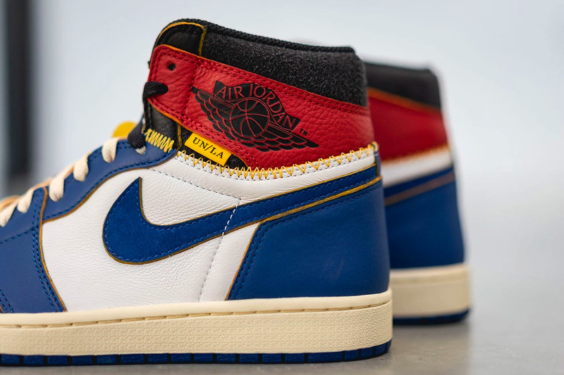 Union Los Angeles Is Hosting a Final Jordan Brand Restock