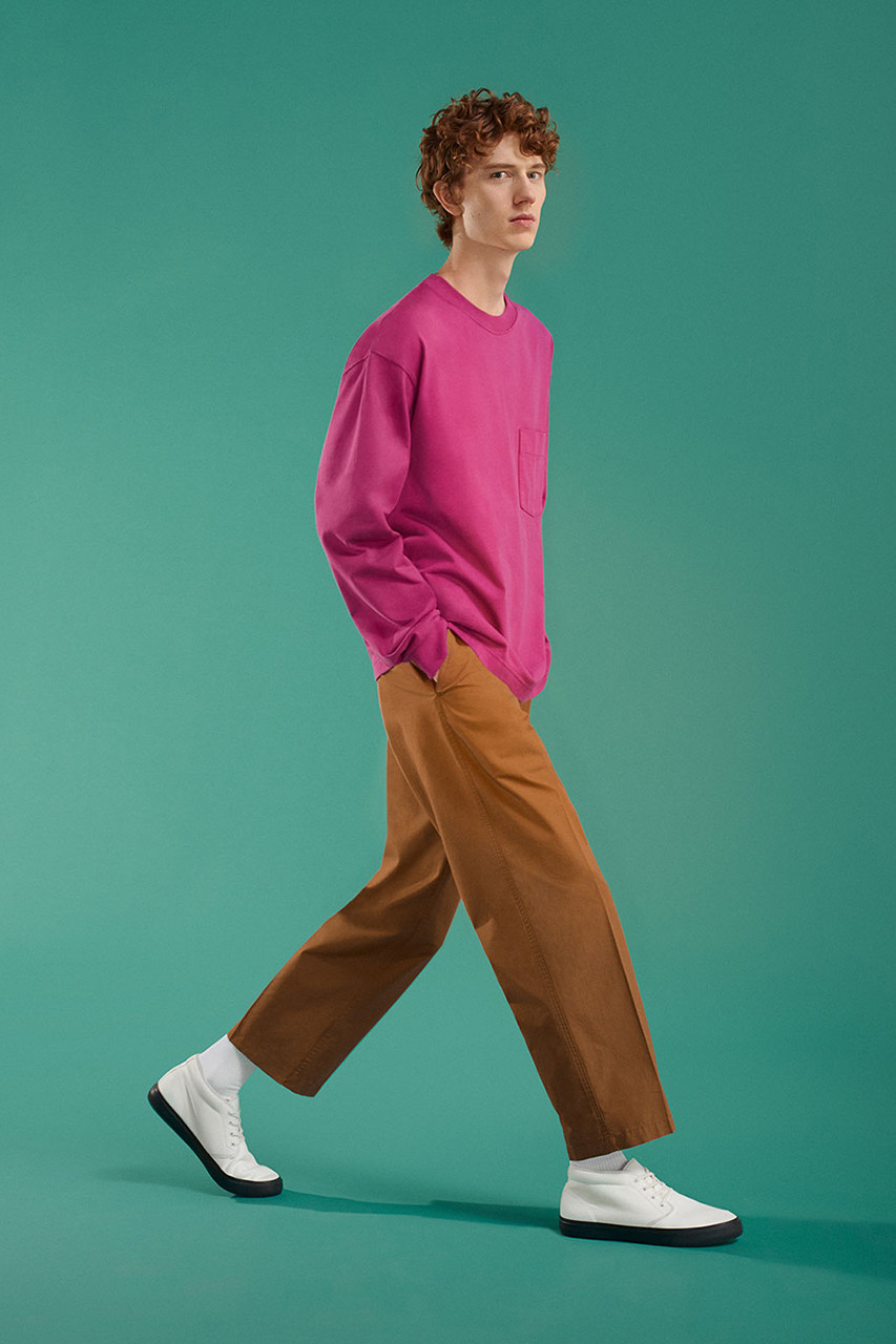 Uniqlo U by Lemaire Spring/Summer 2019