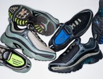 VAINL ARCHIVE Delivers Duo of Remastered Reebok Daytona DMX Runners