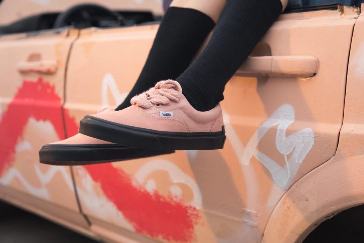 Purlicue x Vans \