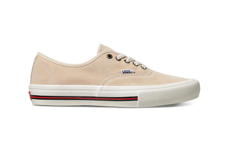Yardsale Vans Fall/Winter 2018 Release Authentic Epoch Pro Sneaker Skating Skateboarding Release Date London Details News Information