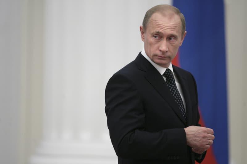 Vladimir Putin Rap Kremlin
