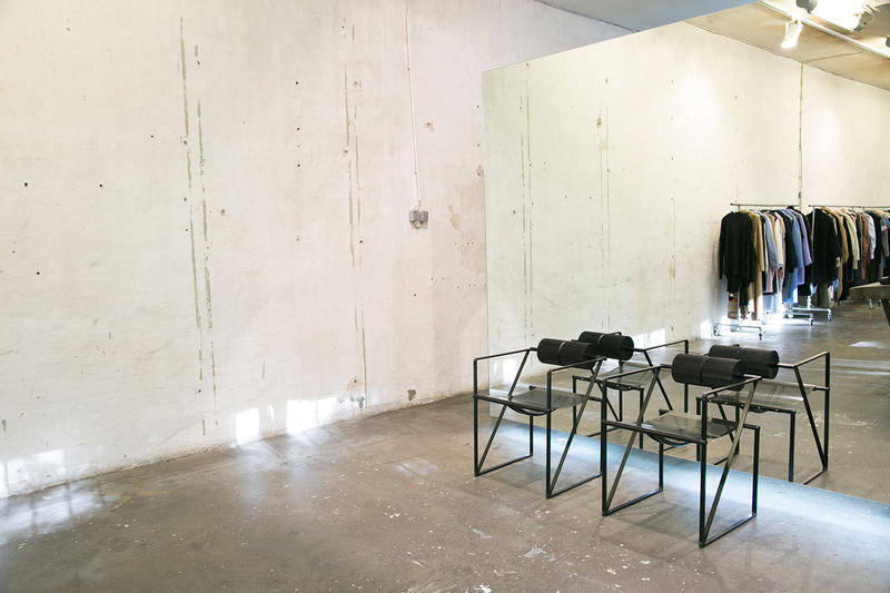 voo store berlin eight year anniversary celebration 8 boutique shop germany