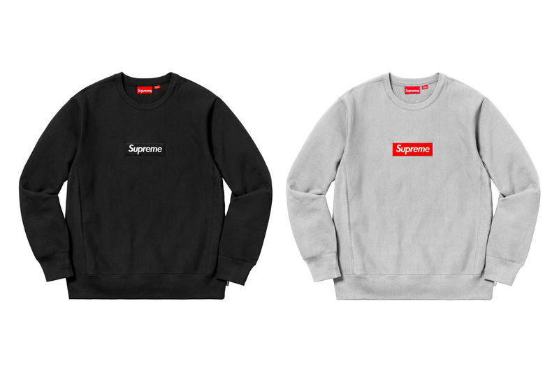 9f2c384d10ce Supreme Fall Winter 2018 Drop 17 Release Info Date Supreme Palace Fear of  God Essentials S