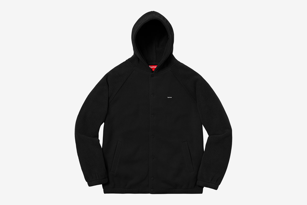 Supreme Fall Winter 2018 Drop 17 Release Info Date Supreme Palace Fear of God Essentials S'yte Yohji Yamamoto Chrome Hearts Black Means Off White A-COLD-WALL*