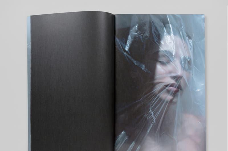 'YEEZY Season 6 Zine' Release kanye west kim Kardashian books magazines