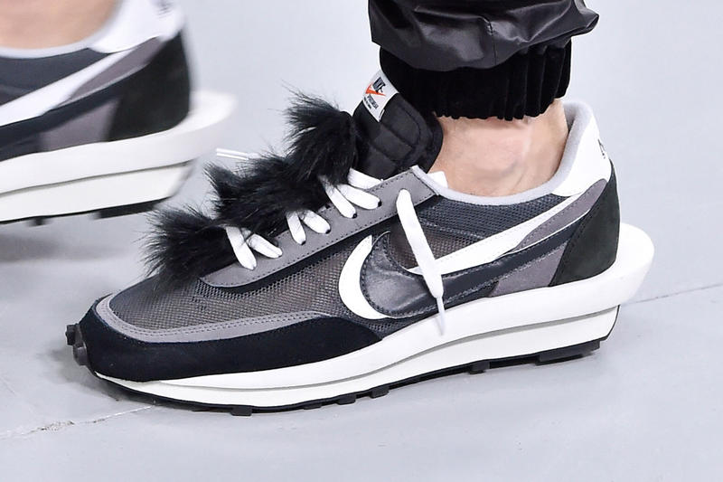 timeless design f231a 6bbbd 10 Best Sneakers shoes ten footwear collaborations Paris Fashion Week Fall  winter 2019 louis vuitton oamc
