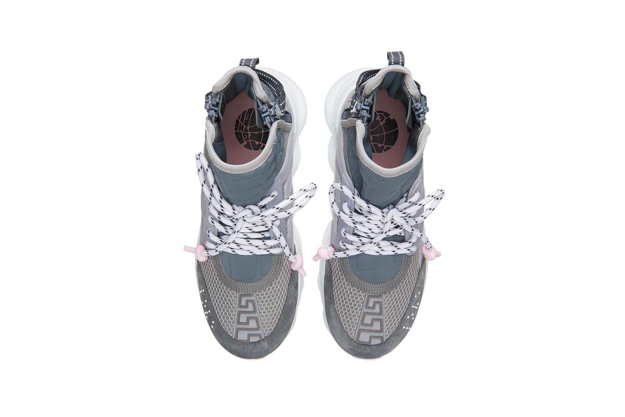 2 Chainz Versace
