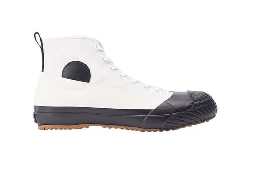 3.1 Phillip Lim Taps Japan's Moonstar for Bespoke Sneaker Collection