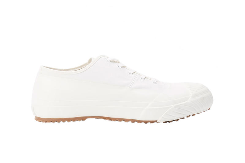 3.1 Phillip Lim Moonstar FW19 fall winter 2019 Collaboration Sneakers shoe japan canvas rubber kurume drop release date info