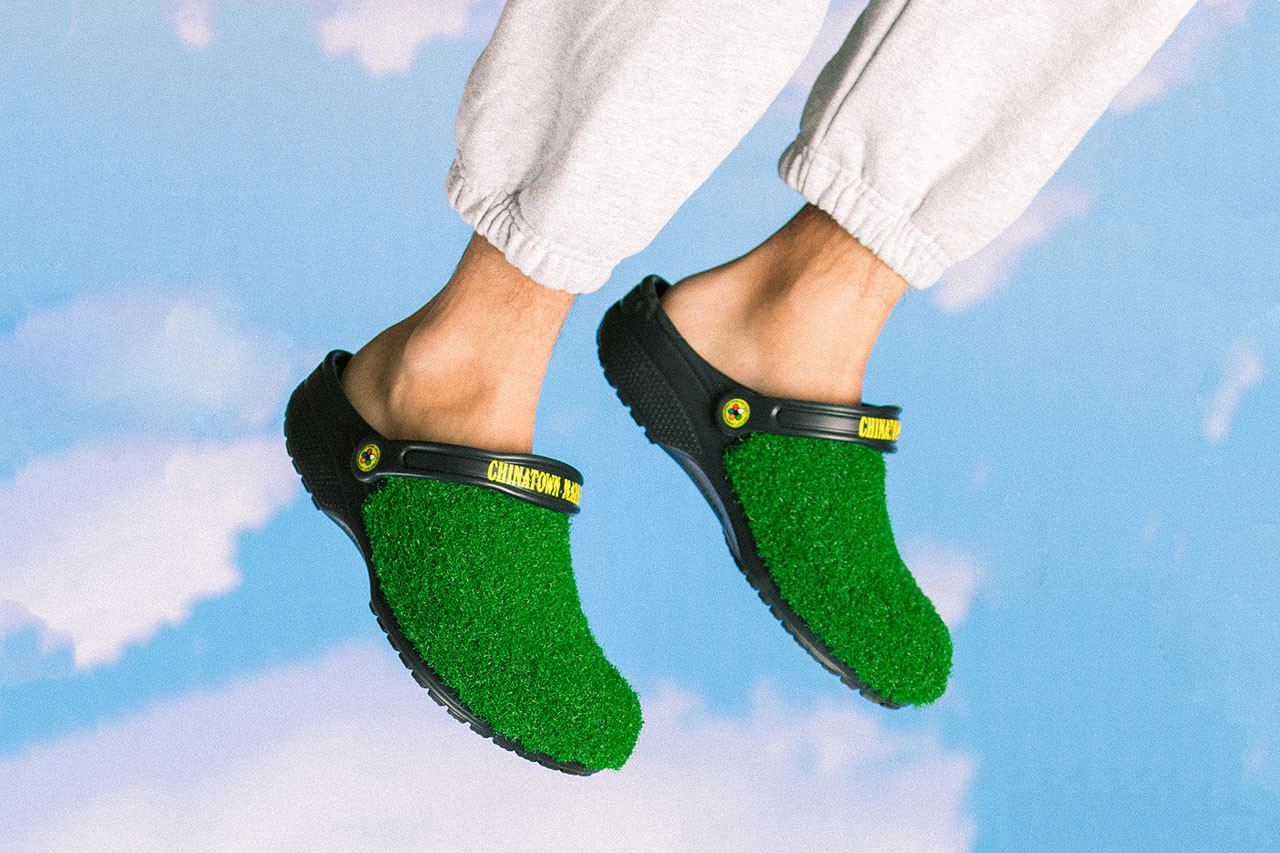 The Best Crocs Collaborations for