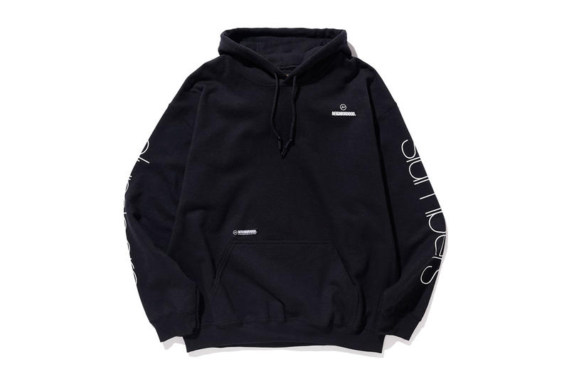 "Hiroshi Fujiwara NEIGHBORHOOD ""Slumbers"" Merch 2019 tour date album drop release date info shibuya hong kong january 25 2019 buy collaboration"