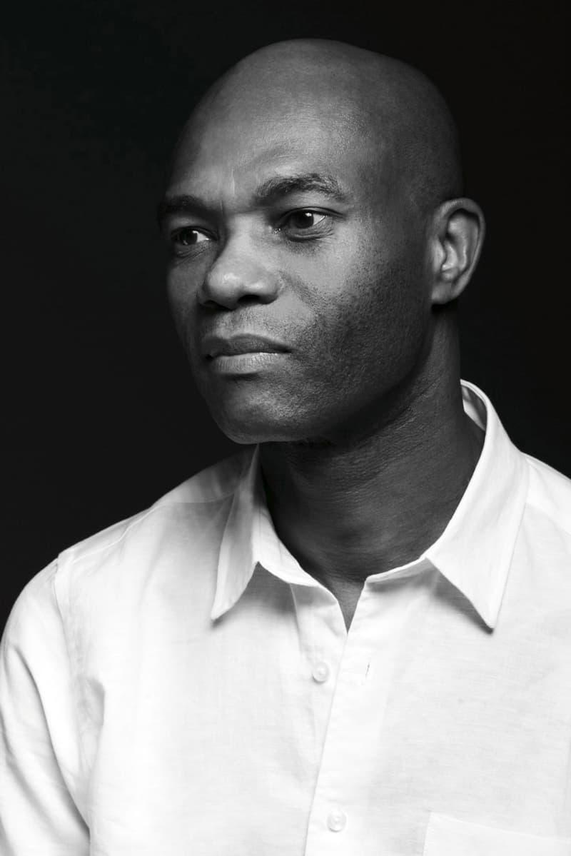 Joe Casely-Hayford dead passed away january 3 2019 cancer 1956 designer son charlie