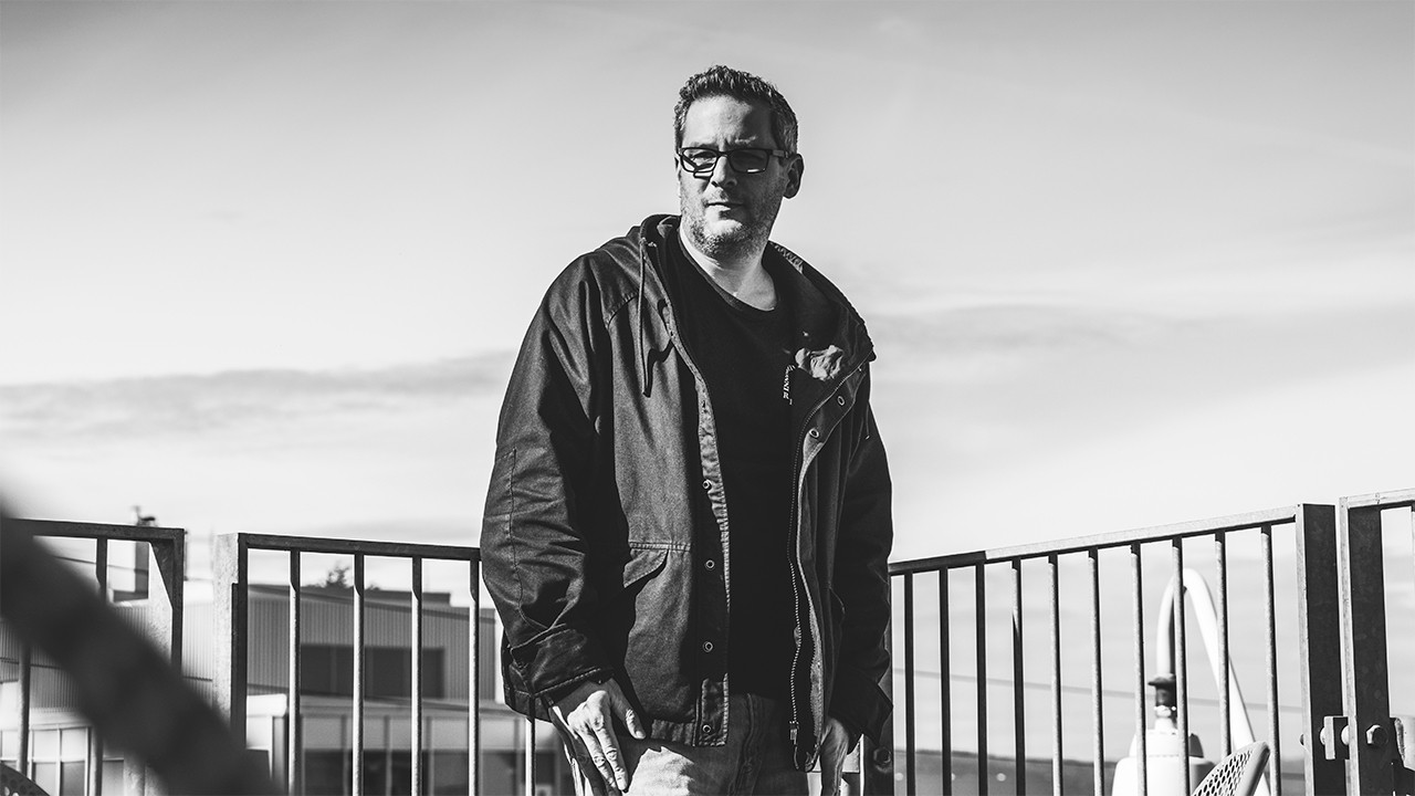 adidas' Jon Wexler on How He Landed the Most Coveted Job in Footwear