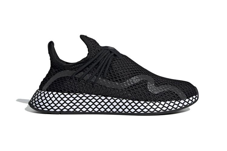 f9a341b87 adidas Deerupt S Takes a Page From Pharrell s Book