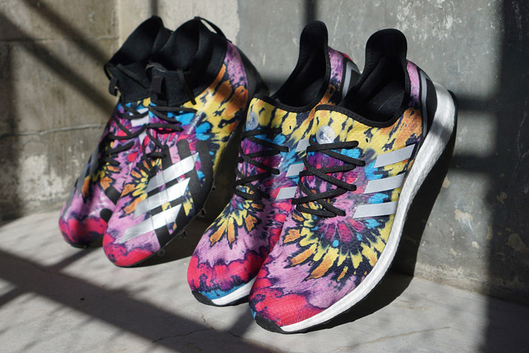 63c4f3713a adidas & Foot Locker Drop Special SPEEDFACTORY Collection for Super Bowl  LIII