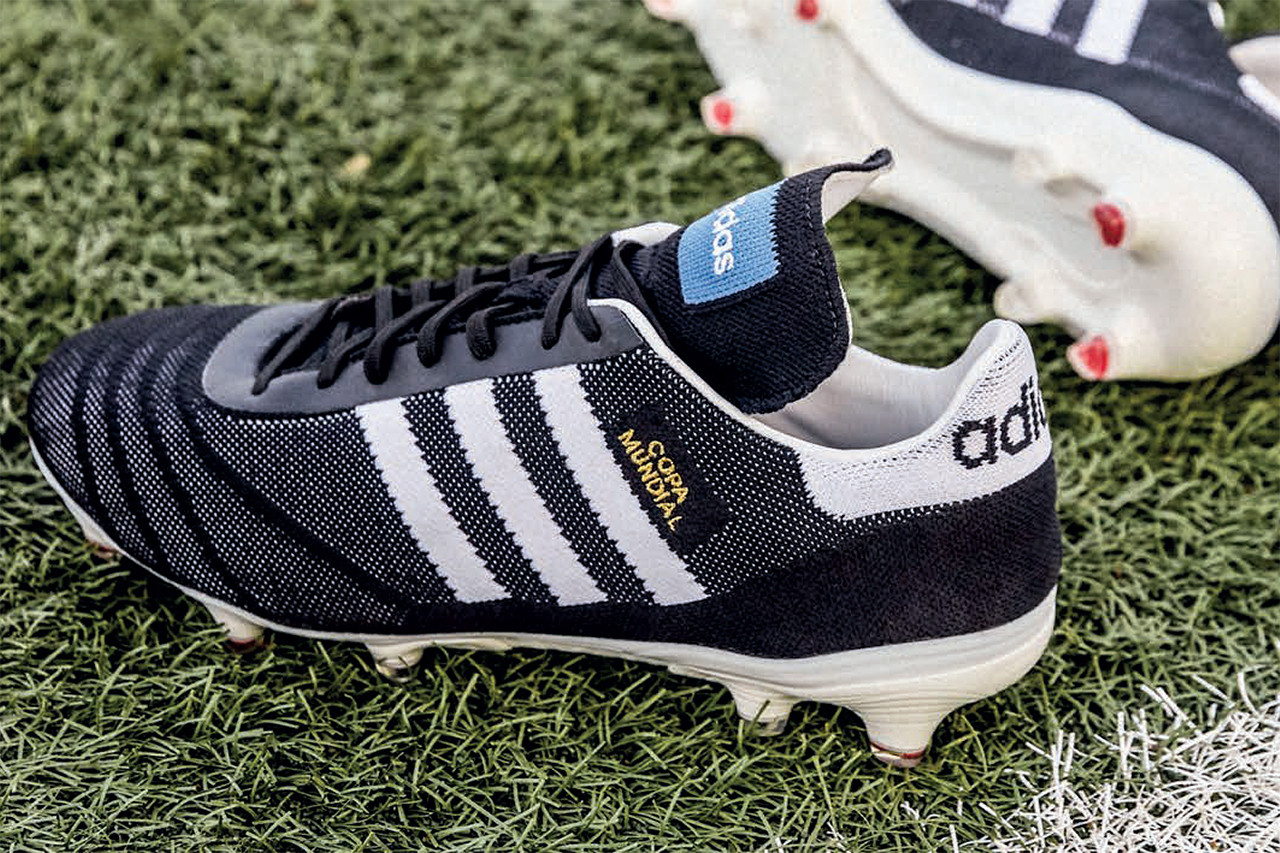 adidas Football Reveals Copa70 Boot