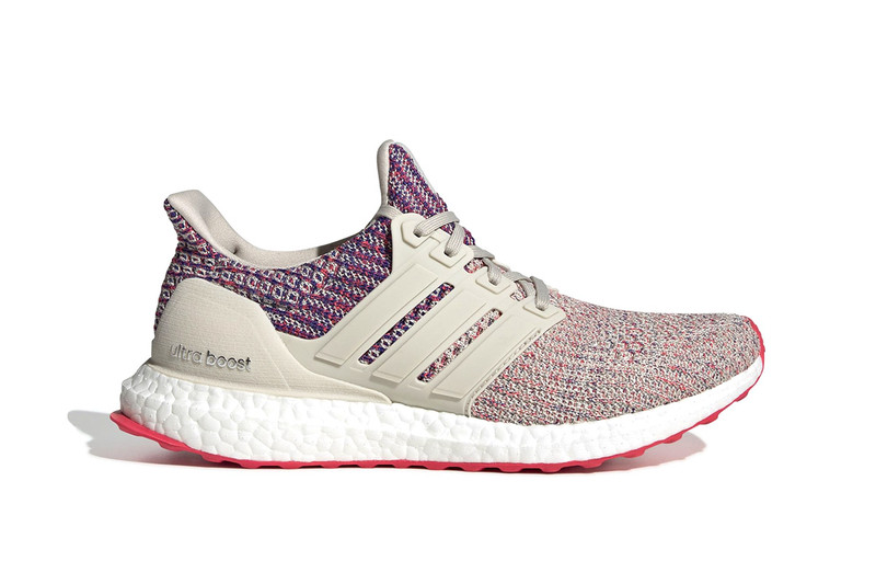 new product 2225d 3239c adidas  UltraBOOST 4.0 Receives a Multi-Colored Makeover