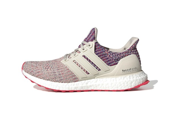 size 40 09810 37c1d adidas UltraBOOST 4.0 Multi-Colored