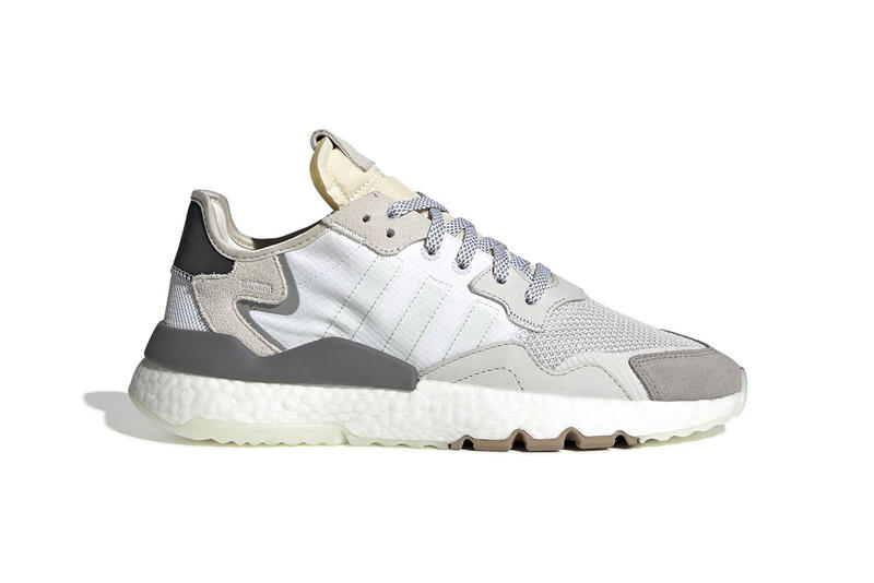 the latest 9cf62 0b7b7 adidas nite jogger sneaker neutral colorway release date
