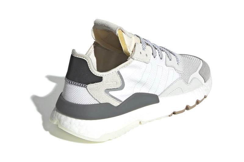 0da924d7492705 adidas nite jogger sneaker neutral colorway release date