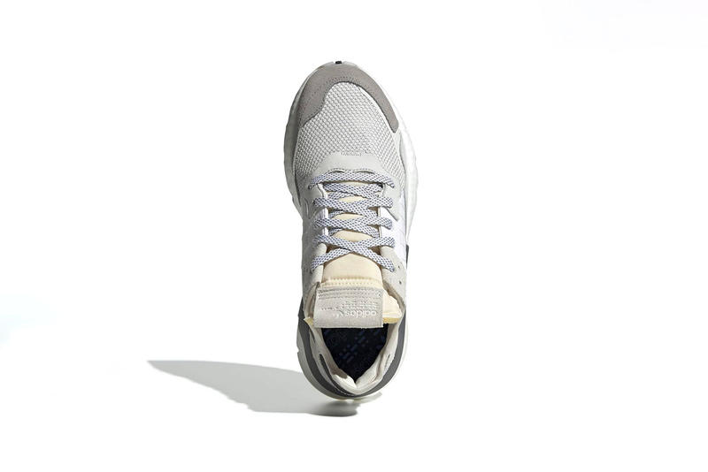 the latest 4bb71 02f02 adidas nite jogger sneaker neutral colorway release date