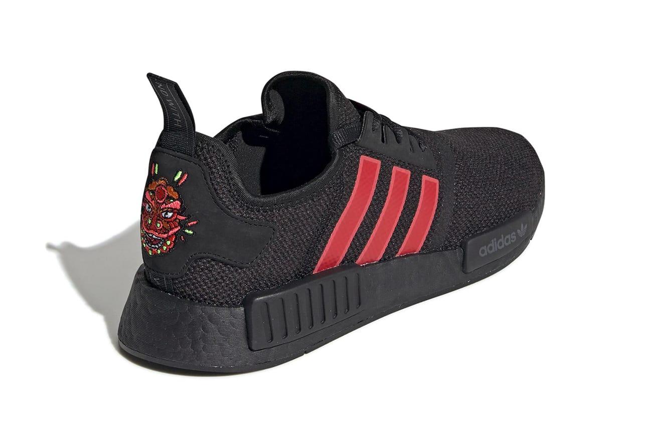nmd adidas latest