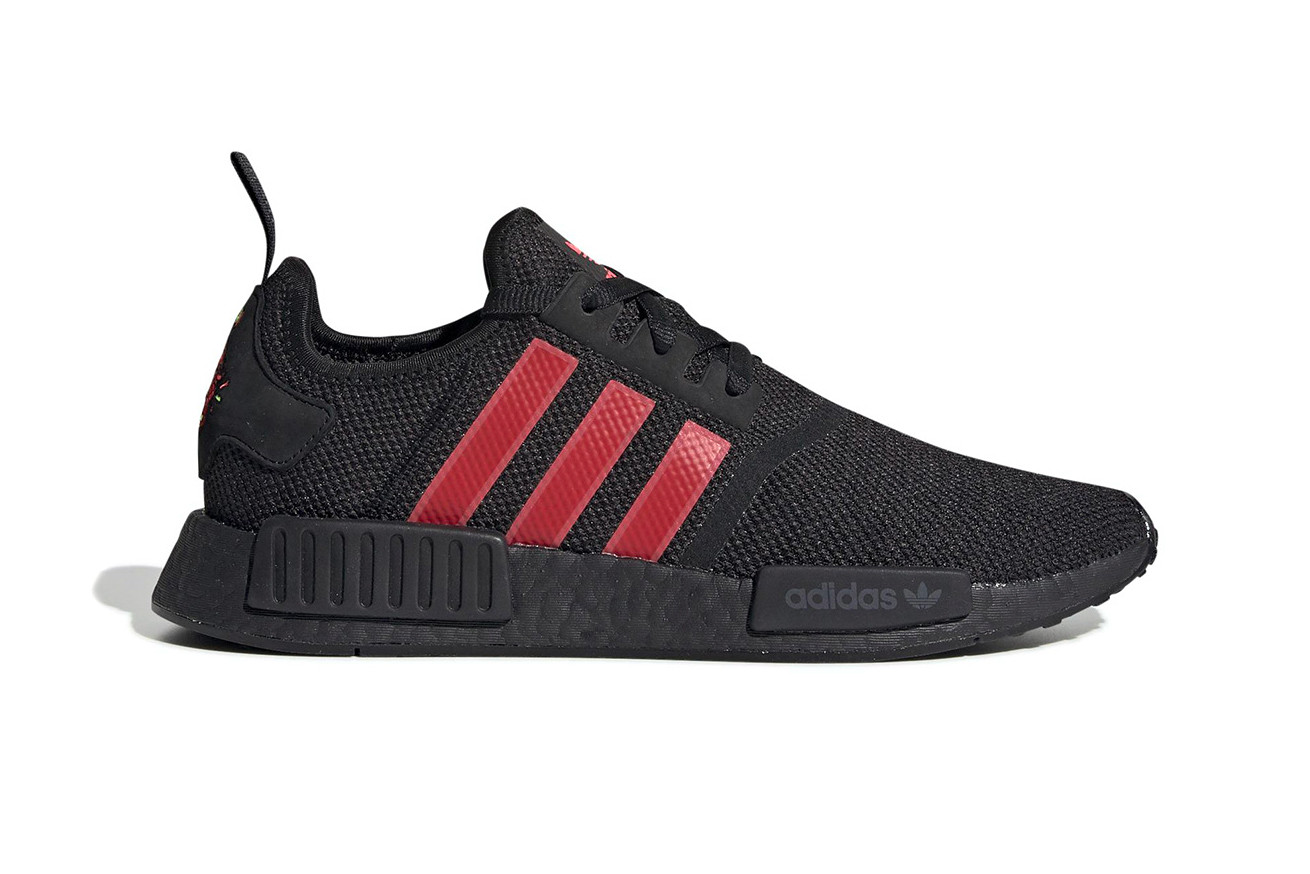 adidas NMD R1 Chinese New Year Release