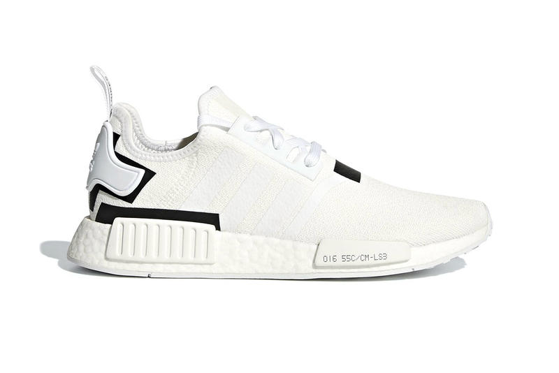 5be241dc3b5626 adidas Dresses New NMD R1 With Black and White Colorblocks price images  drop release date sneakers