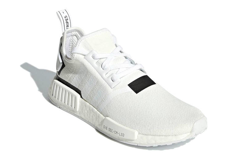 2a5fe1f20fa8e adidas Dresses New NMD R1 With Black and White Colorblocks price images  drop release date sneakers