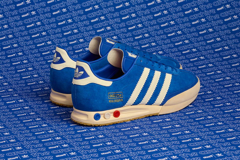 adidas Originals Archive Kegler Super Beer size? Exclusive Shoes Kicks Sneakers Trainers Footwear