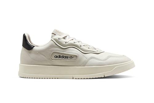 adidas Originals Unveils A.R. Trainer & S.C. Premiere Silhouettes