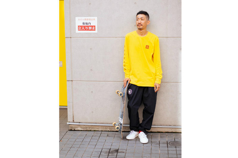adidas Skateboarding Evisen 2019 Capsule Collection ss19 spring summer buy info details information collab colalboration crewneck jacket heavyweight fleece jersey t shirt tee graphic nylon track pant jacket