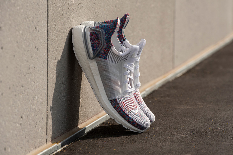 6ab753f89805 adidas Gives the UltraBOOST 19 a Special